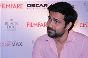 Emraan Hashmi Launch Filmfare Magazine Cinemax
