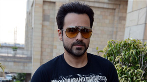 Photo of Emraan Hashmi