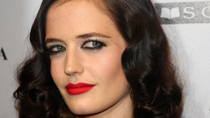Eva Green in Red Lips HD Photo