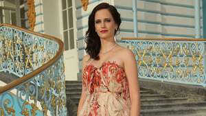 HD Images of Eva Green Hollywood Actress