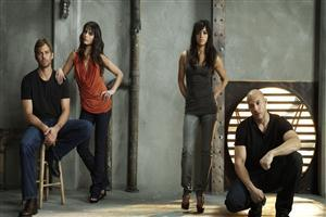 Fast and Furious 6 Characters Photo