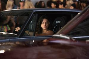 Michelle Rodriguez in Furious 6 Hollywood Movie