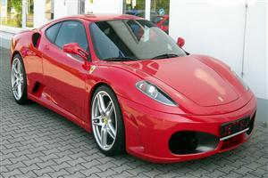 Ferrari F430 Car Wallpapers