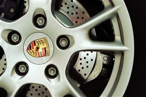 Ltalian Luxury Sports Car Ferrari Wheel Logo HD Photos