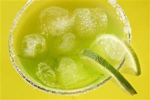 Nice Lemon Drinks Image