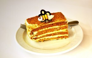 Pastry Cake Food Image