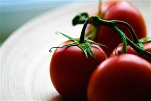 Vegetables Tomato Wallpaper