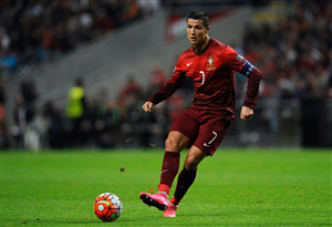 Cristiano Ronaldo in FIFA 2018 World Cup HD Wallpapers