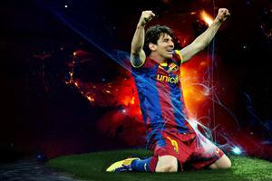 Lionel Messi Argentina Football Player Wallpapers