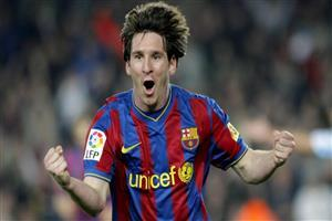 Lionel Messi Best Football Player Wallpaper