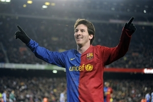 Lionel Messi Star Football Player HD Wallpapers