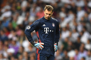 Manuel Neuer HD Pictures