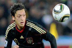 Mesut Ozil Football Player Wide Wallpapers