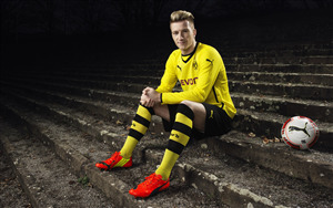 Popular Footballer Marco Reus 4K Wallpapers