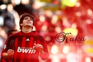 Ricardo Kaka a Great Football Player Wallpapers