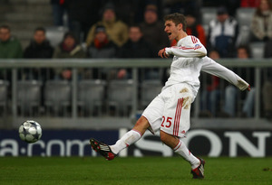 Thomas Muller HD Images