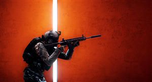 Battlefield 4 Game 5K Wallpaper