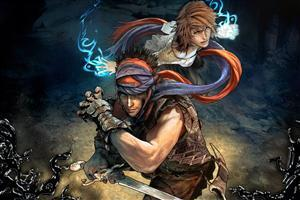 Prince of Persia Action Game