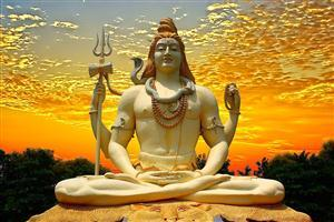 Amazing Statue of Lord Shiva