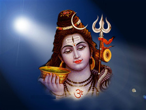 Download Photo of Lord Mahadev Shiva