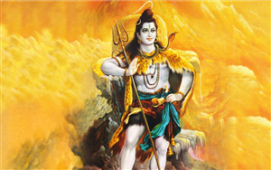 Download Photo of Lord Shiva