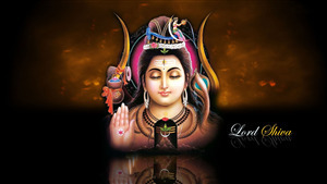 God Shiva Desktop Background Picture
