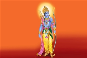 God Shree Ram