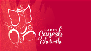 Happy Ganesh Chaturthi 4K Pics