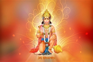 Lord Hanuman HD Wallpaper