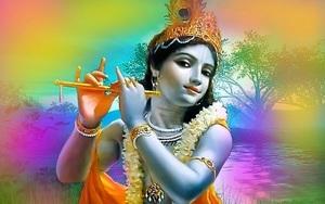 Lord Krishna Pic Download