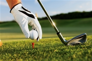 Golf Sport Game HD Wallpaper