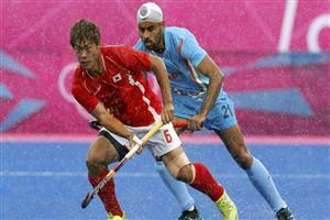 Indian Hockey Player in Olympics again South Korea