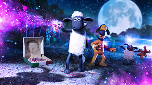 2019 Film Farmageddon A Shaun the Sheep Movie