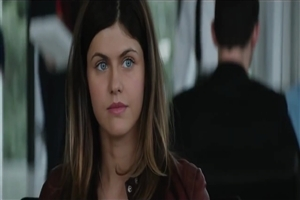 Beautiful Hollywood Celebrity Actress Alexandra Daddario in San Andreas Film Wallpapers