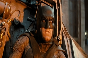 Ben Affleck As Batman in Hollywood Film HD Wallpapers
