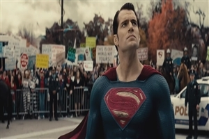 Henry Cavill As Superman in Hollywood Movie HD Wallpapers
