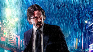 John Wick Chapter 3 Parabellum Movie Wallpaper