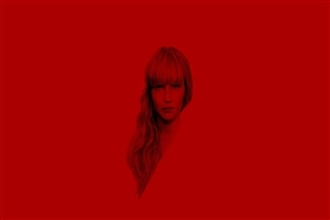Movie Red Sparrow Jennifer Lawrence Wallpaper