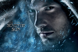 The Seventh Son Upcoming Hollywood Movie Ben Barnes Photo