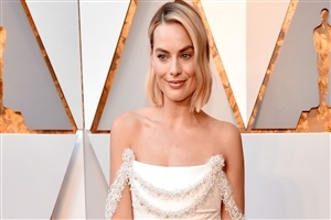 Margot Robbie Win Best Actress Award in Oscar 2018