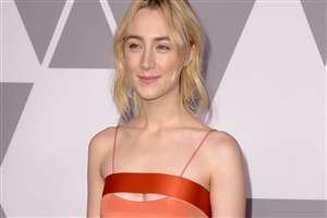 Saoirse Ronan Win Best Actress Award in Oscar 2018