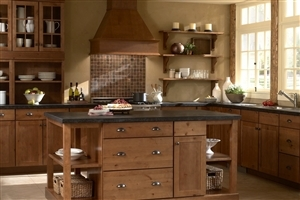 Beautiful Wooden Kitchen Home Furniture HD Images
