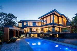Luxury Home HD Photo
