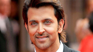 Handsome Photo of Hrithik Roshan