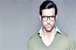 Hindi Filmstar Hrithik Roshan Wallpaper