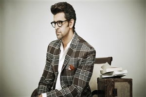 Hrithik Roshan in Goggles Photo