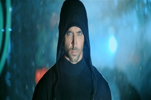 Hrithik Roshan in Movie Scene Photo