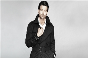 Indian Actor Hrithik Roshan Image