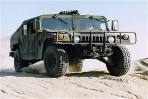 Army Hummer Car Wallpapers