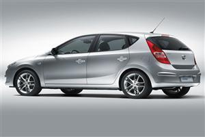 Hyundai i30 Car Wallpaper